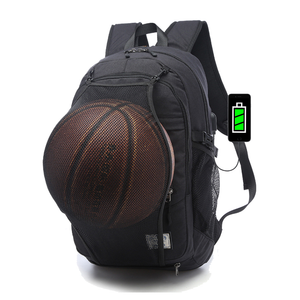 The GOAT Bag Sports Backpack with Portable USB Charging Port