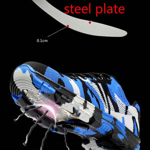 COOL NEW TOOLS INDESTRUCTIBLE SHOES