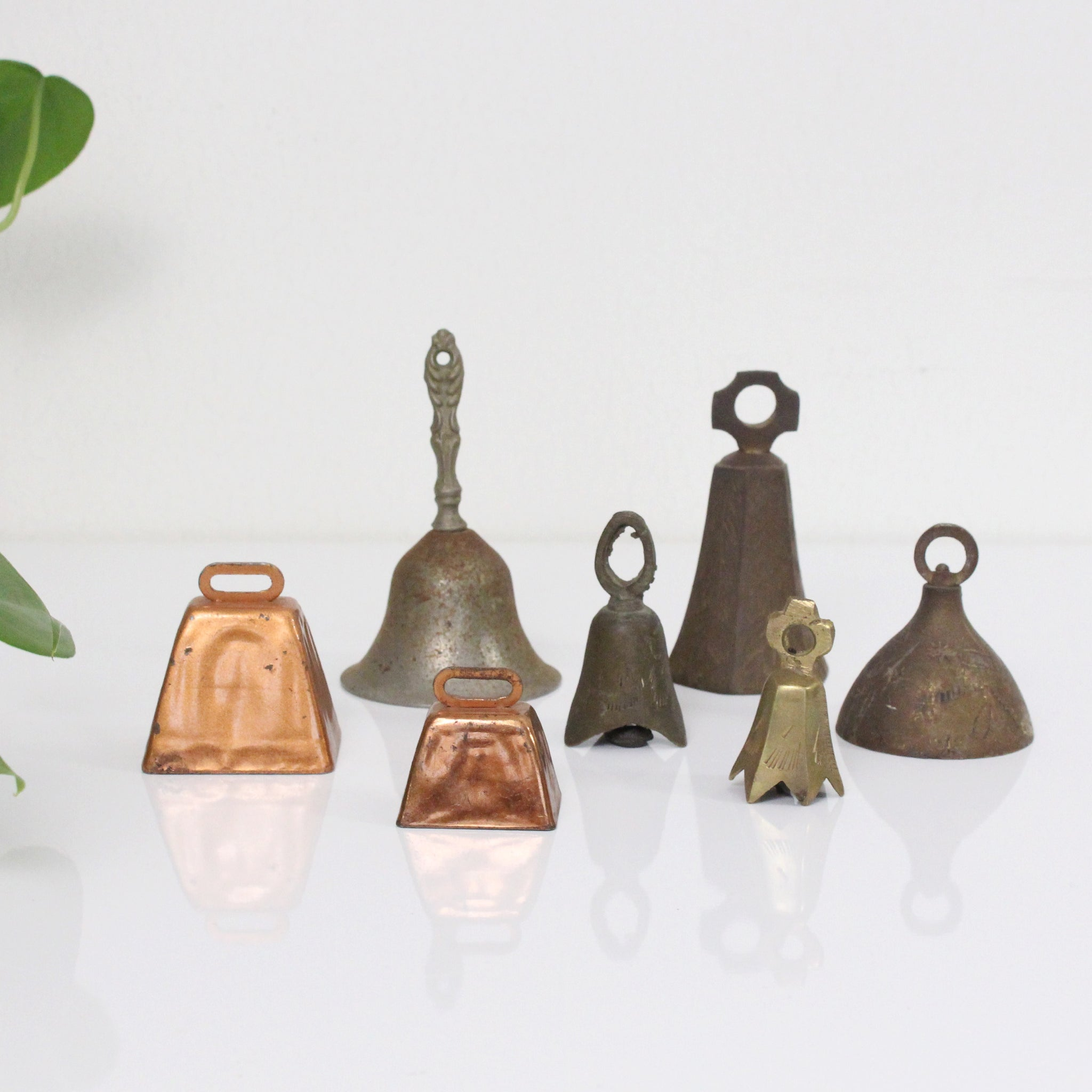 Vintage Bell Collection