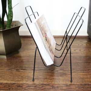 MCM Wire Magazine Holder