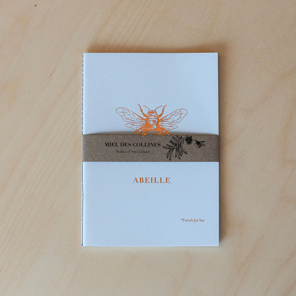 Abeille Notebook