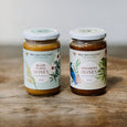 Rewarewa and Multi Floral Bush Honey by Miel des Collines