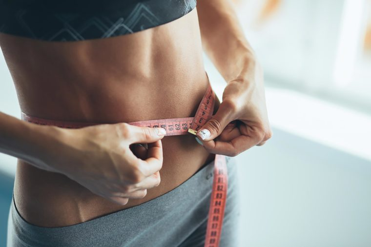 6 FAT BURNING SECRETS TO STRIP FAT IN WEEKS