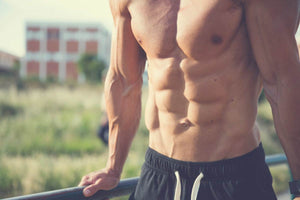 3 Must Do Exercises For Rock-Hard Abs