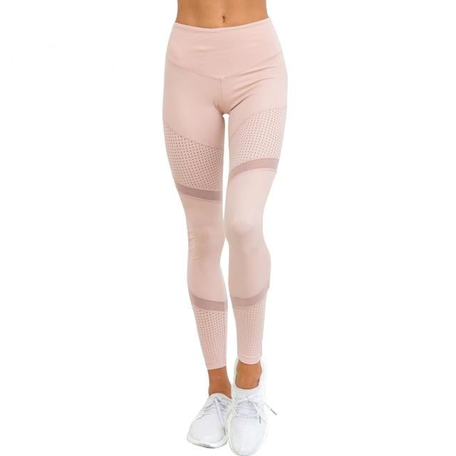 2X FITX LEGGINGS