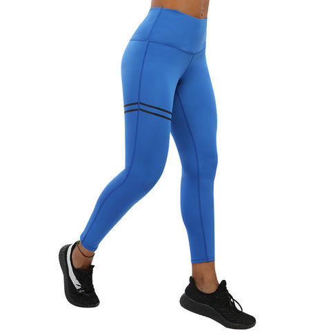 Image of STRIPE FITX LEGGINGS