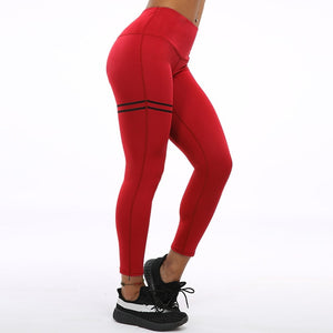 STRIPE FITX LEGGINGS