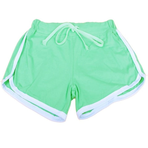 FITX SINGLE-BAND SHORTS