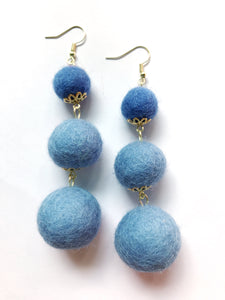 Light & Dark Periwinkle
