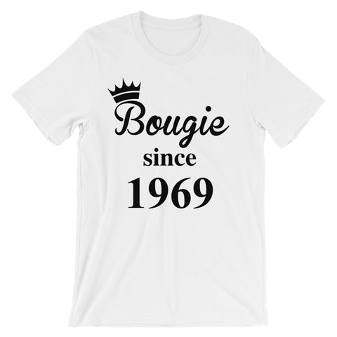 Bougie since 1969