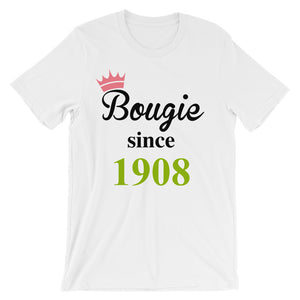 AKA Bougie Since 1908