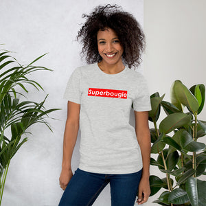 Superbougie Unisex T-Shirt