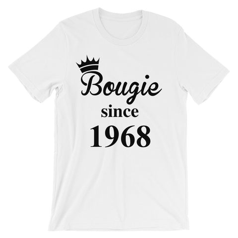 Bougie since 1968