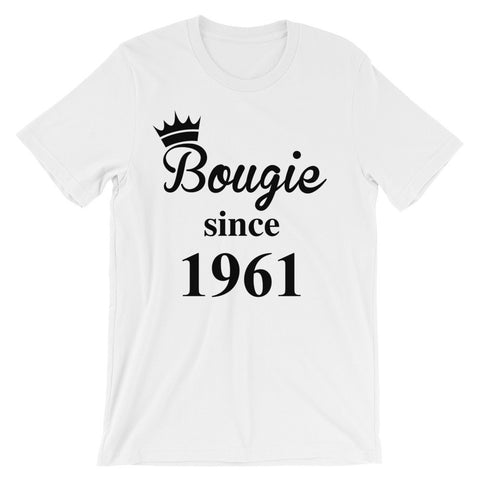 Bougie since 1961
