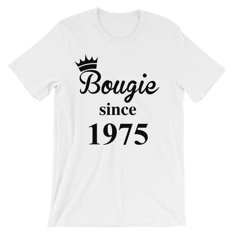 Bougie since 1975