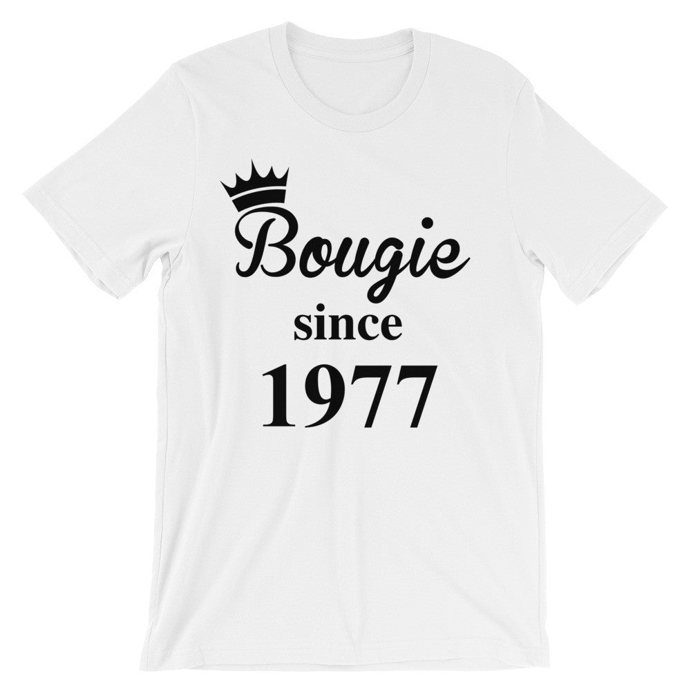 Bougie since 1977