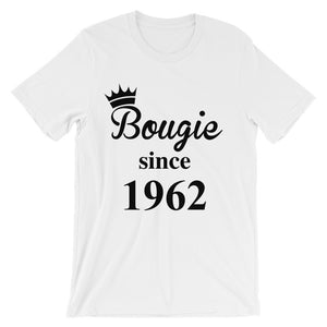 Bougie since 1962