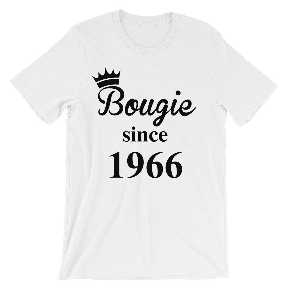 Bougie since 1966