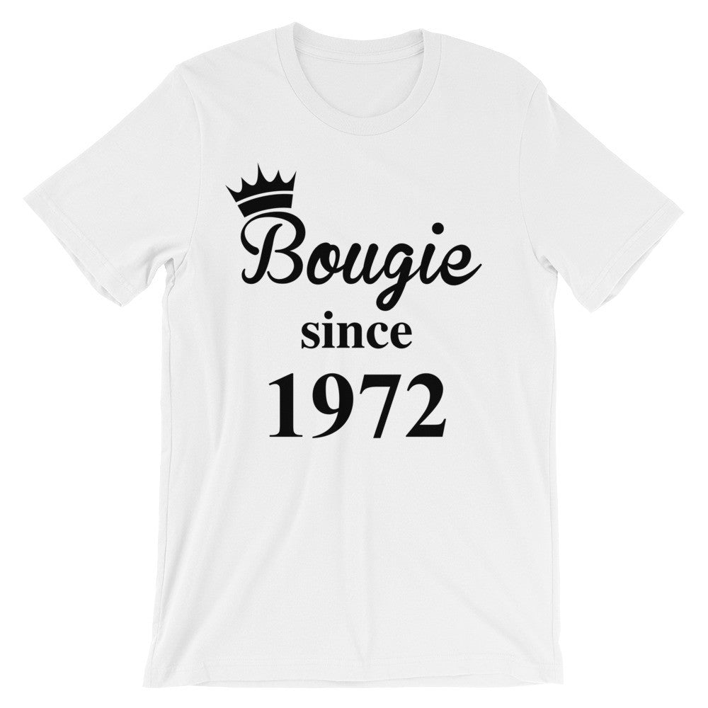 Bougie since 1972