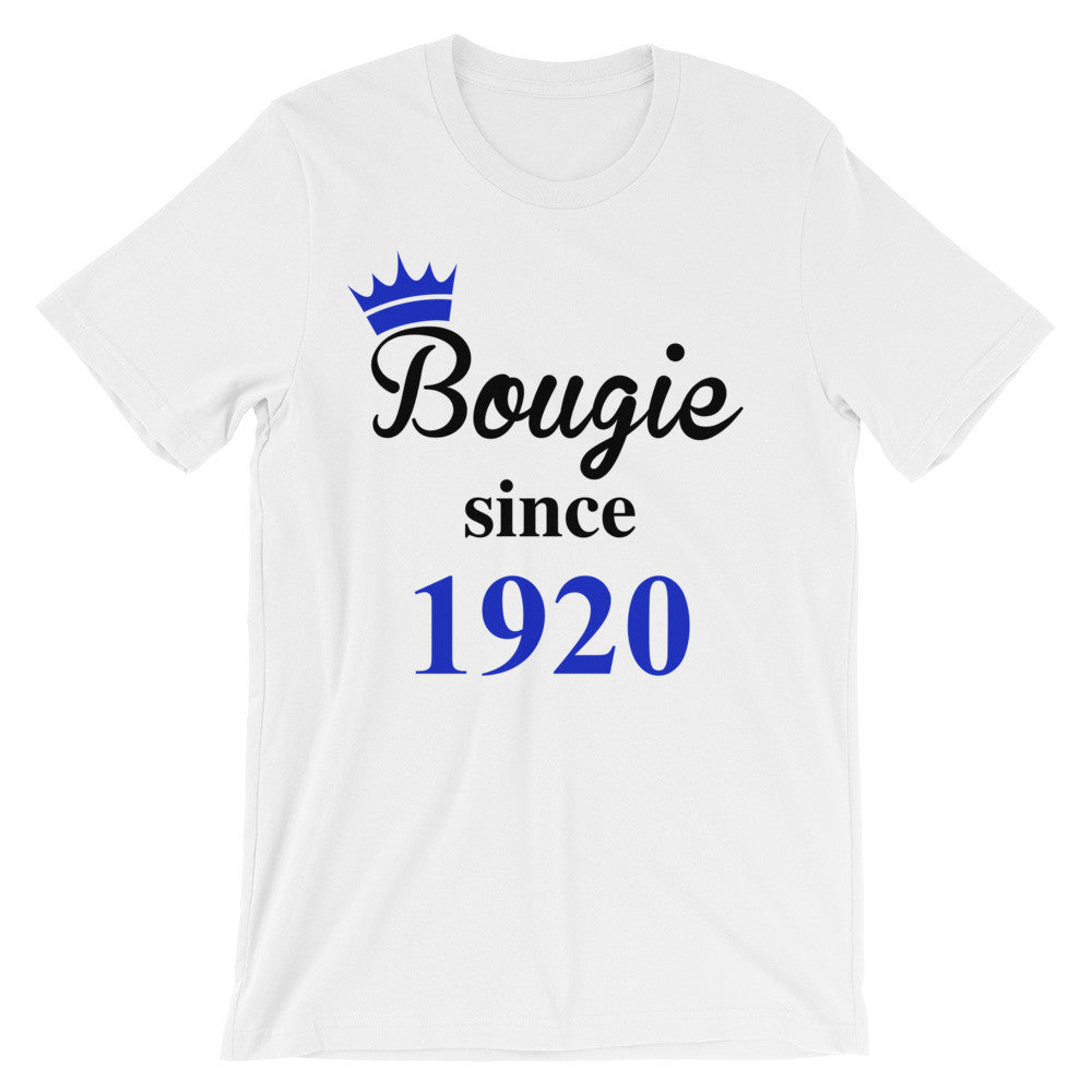 ZPhiB Bougie since 1920