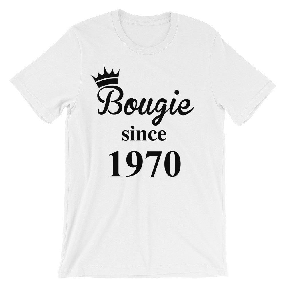 Bougie since 1970
