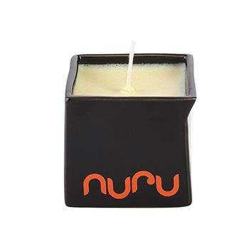 Nuru - Massage Candle 322 gr - Zazoobi