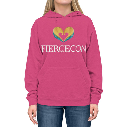 FierceCon Hoodie Colored