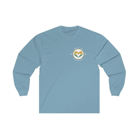 FierceCon Long Sleeve Tee Colored