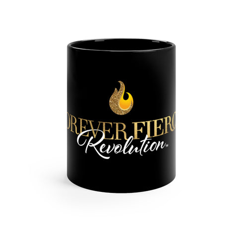 Forever Fierce Revolution Mug 11oz