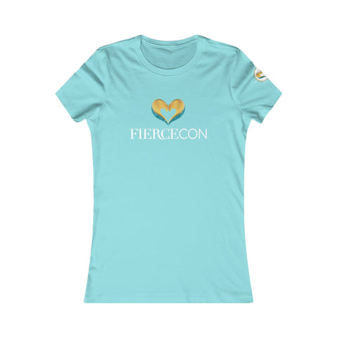FierceCon Colored Tee Women's