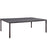 "Convene 90"" Outdoor Patio Dining Table in Espresso by Modway"
