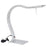 Modway Inspect Table Lamp in White