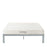 "Emma 6"" King Mattress    by Modway"
