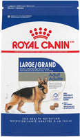 Royal Canin Large Breed Adult Dry Dog Food, 35Lb Bag