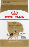 Royal Canin German Shepherd Adult Breed Specific Dry Dog Food, 30Lb Bag