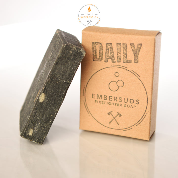 Ember Suds Daily Firefighter Soap (full bar)