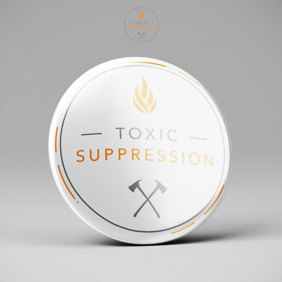 Toxic Suppression Button