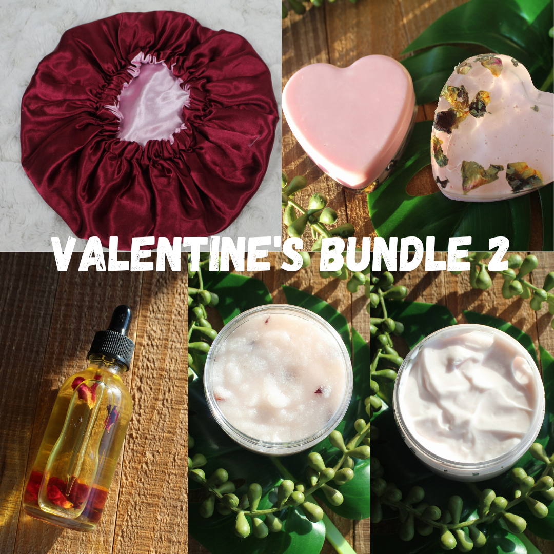 Valentine's Bundle 2