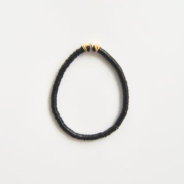 Black + Gold Thin