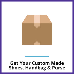 Custom Made Shoes | Get Your Custom Made Shoes, Handbag & Purse