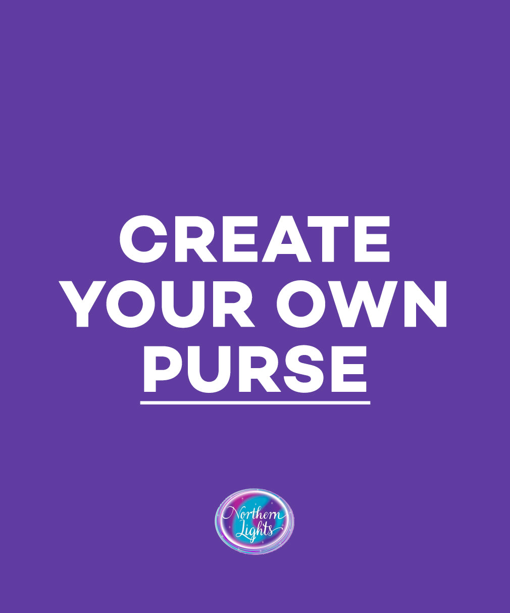Create Your Own Purse