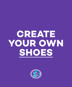 Create Your Own Shoes