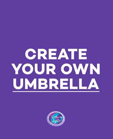 Create Your Own Umbrella