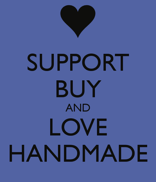 Try handmade, buy handmade