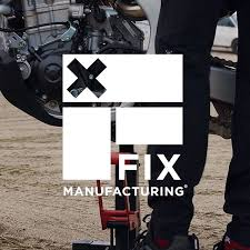 Fix MFG Logo