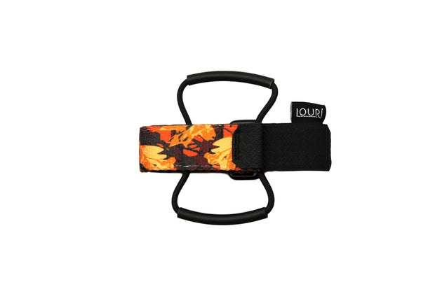 Louri Saddle Strap Autumn