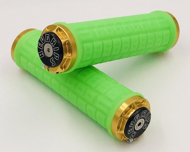 Revgrips 34mm (Large) Pro Series Grips