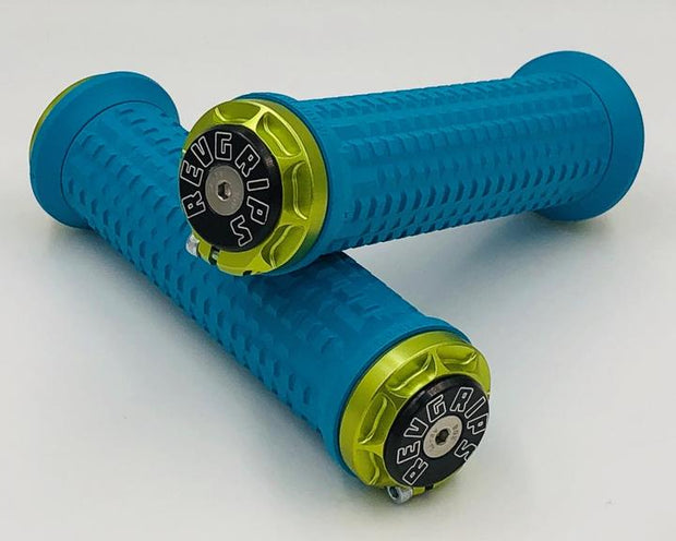Revgrips 32.5mm (Medium) Pro Series Grips