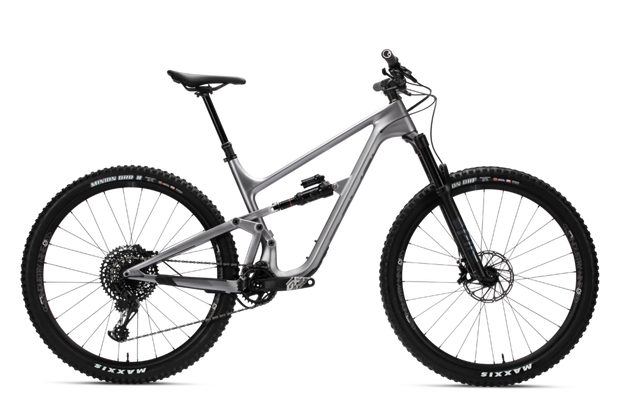 Revel Bikes Rascal 29er at Cyclorise