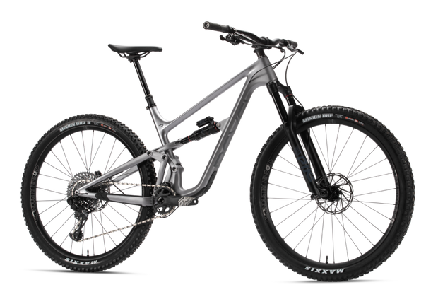 Revel Bikes Rascal 29er at Cyclorise 2